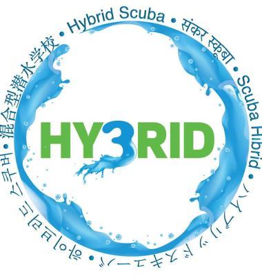 Hybrid Scuba