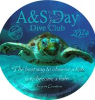 A S Day Dive Club