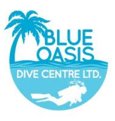 Blue Oasis Dive Centre Ltd