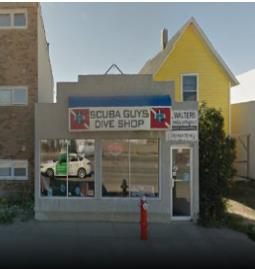 Scuba Guys' Dive Shop