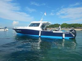 Eunice 3 Speedboat