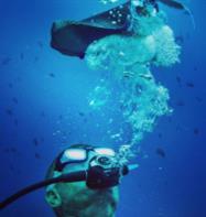 Rasdhoo Dive