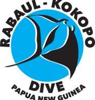 Rabaul-Kokopo Dive