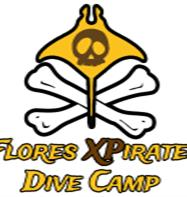DIVE CAMP FLORES XPIRATES