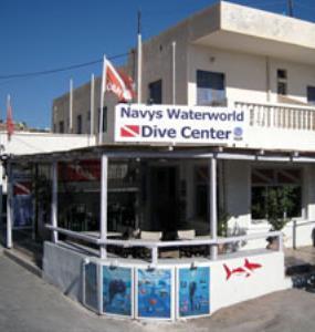 Navys Waterworld Dive Center