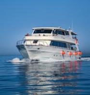 Dive-Hurghada Boat