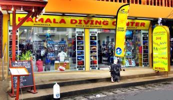 Merlin Divers Phuket