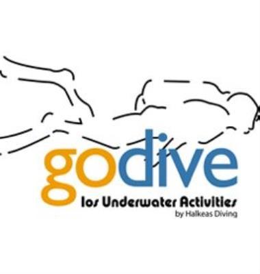 Go Dive Ios U/W Act. by Halkeas Diving