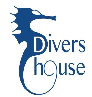 Diver\s House
