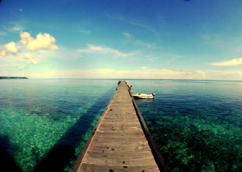 # JETTY KAKABAN