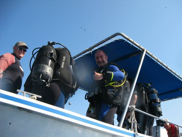 Scuba Diving in Cyprus. Cyprus Diving Adventures, Pissouri