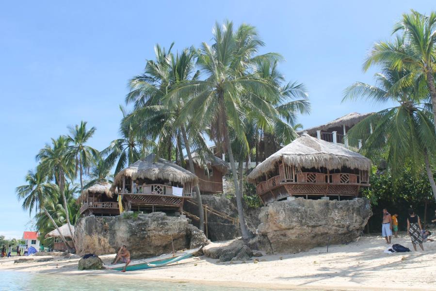 Alcoy paradise