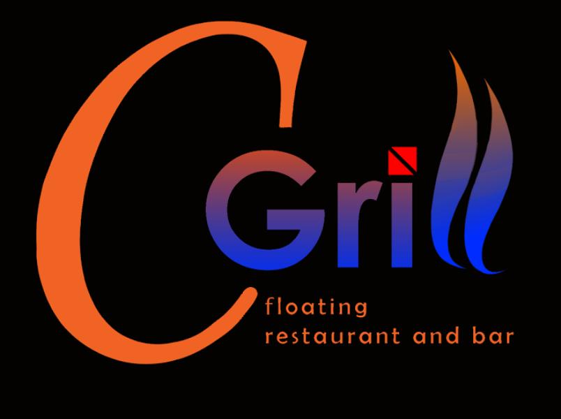 C Grill Floating Bar and Restaurant