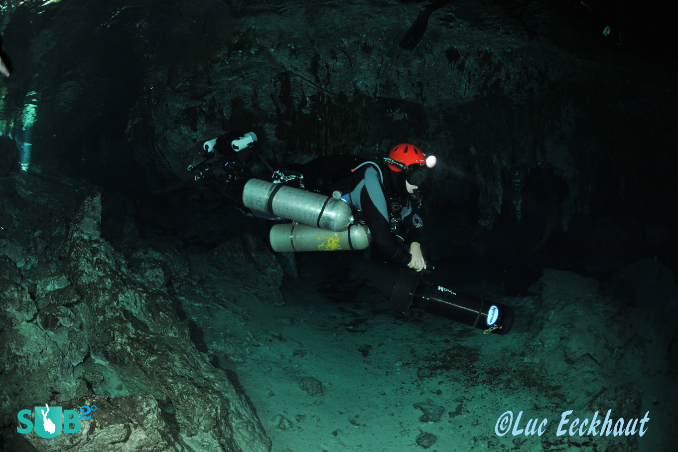 Technical diving is becoming more common; allowing trained divers to experience deep reefs, wrecks, and cave systems.