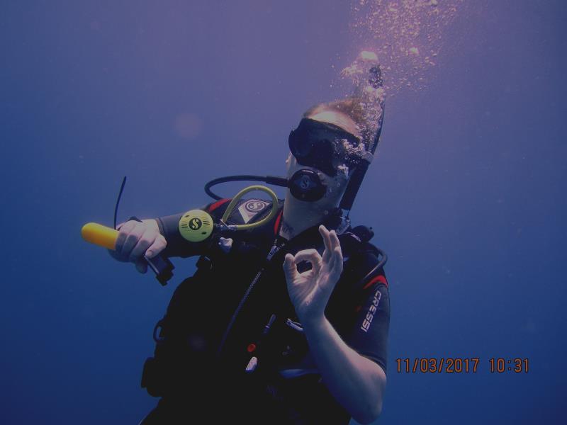 Diver 6