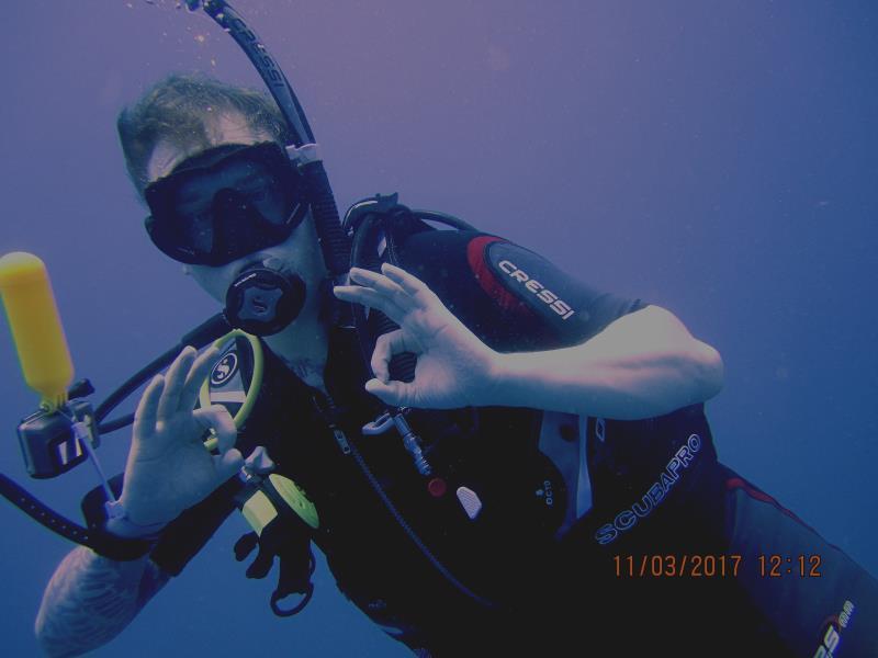 Diver 7