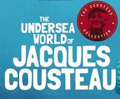 "Jacques Cousteau, ""the Father of Scuba Diving"""