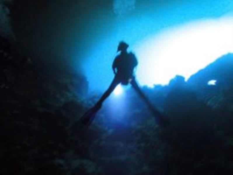 DuDu Cavern