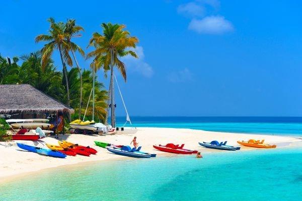 Grand Island In Goa