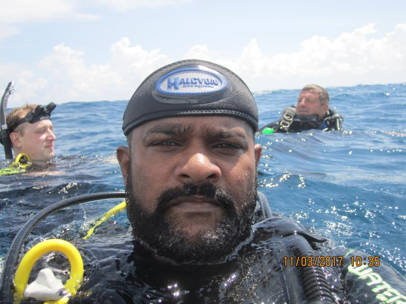 Group sea