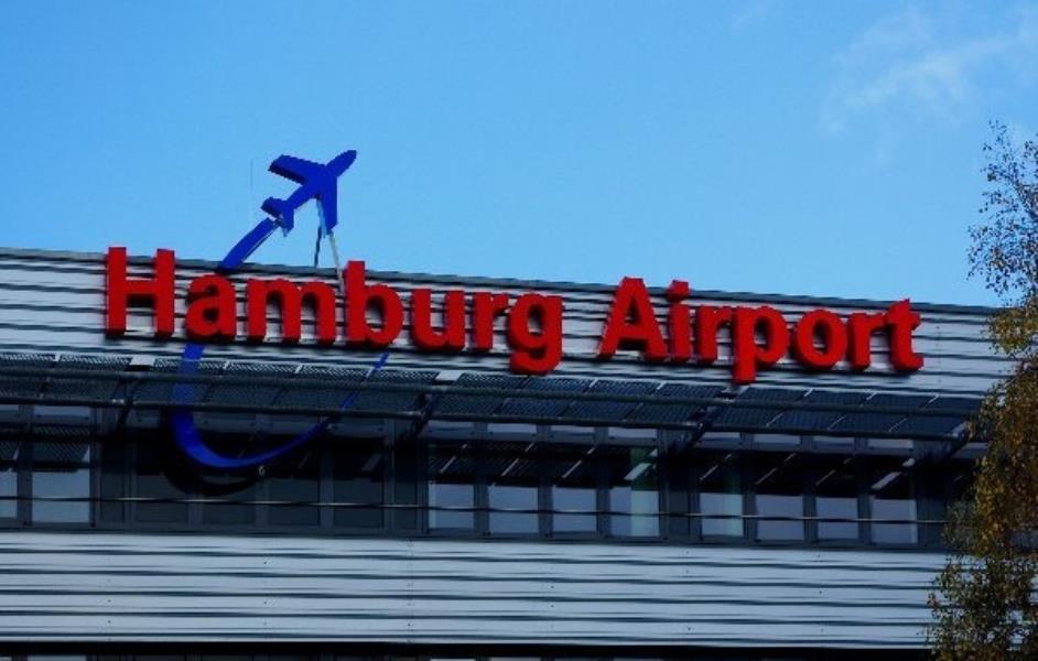 Hamburg-Airport