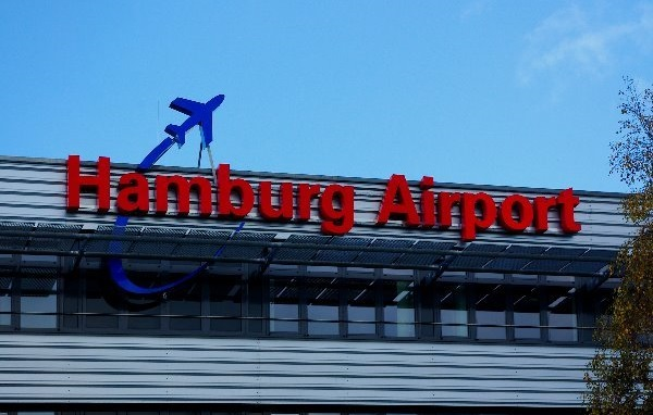 Hamburg-Airport