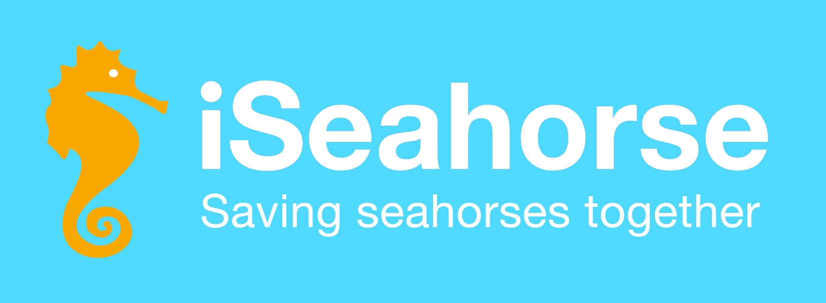 iSeahorse logo
