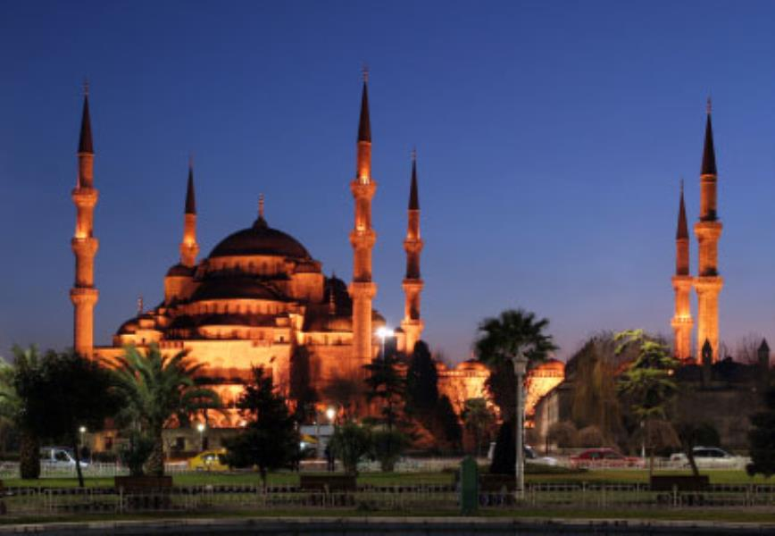 istanbul_Blue-Mosque