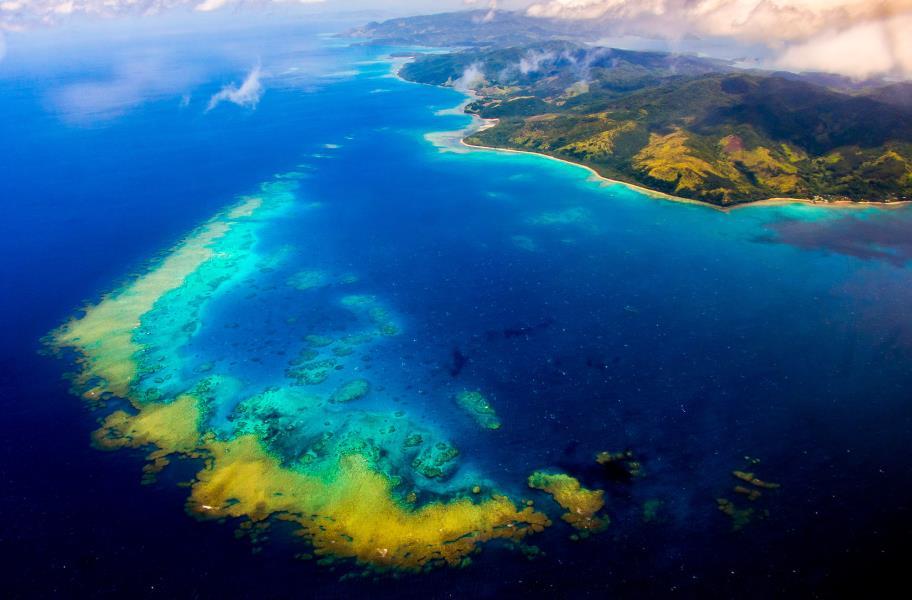 Kadavu Reefs