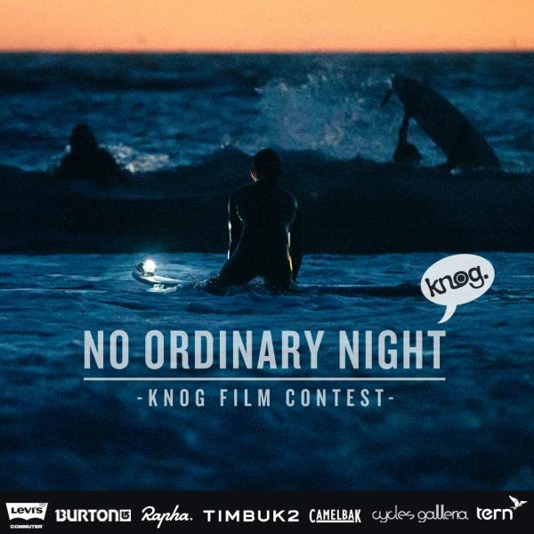 Knog-NON-surfer