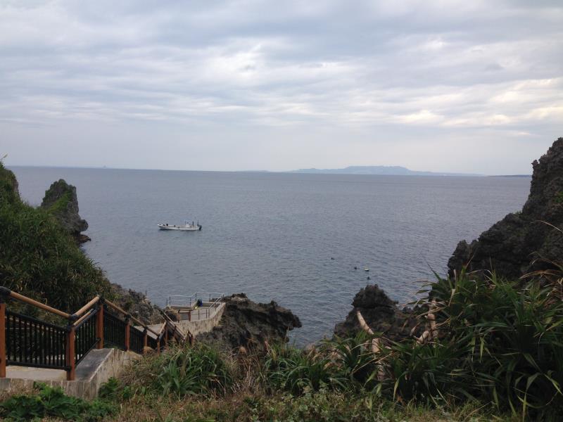 Maeda Point