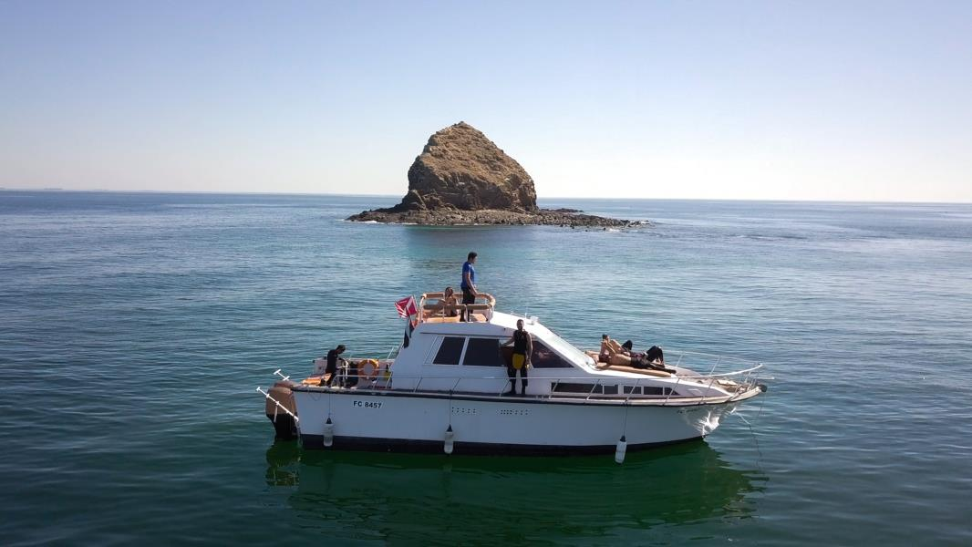 nemo diving boat in fujairah (4)