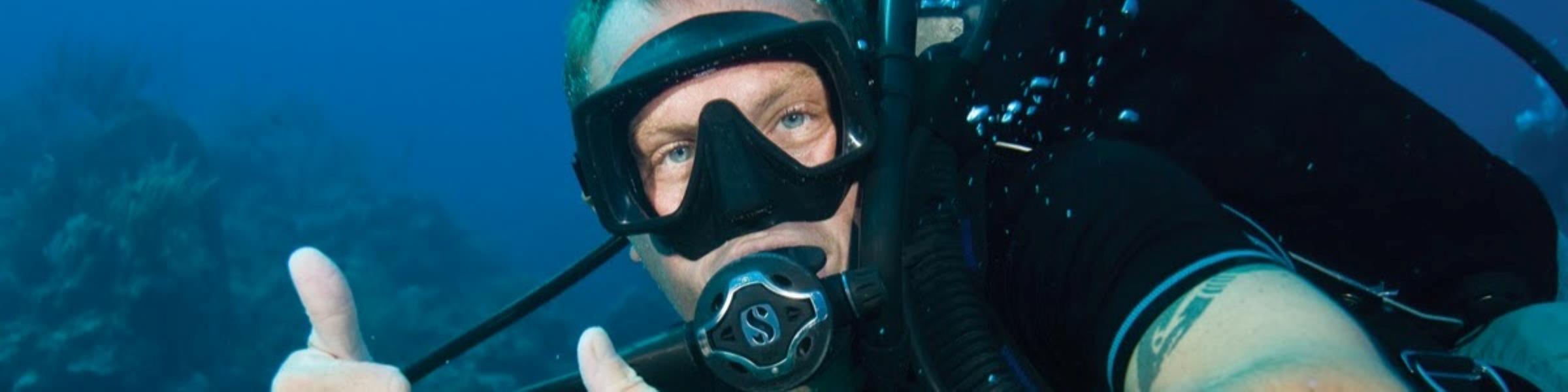 PADI Divemaster Diving