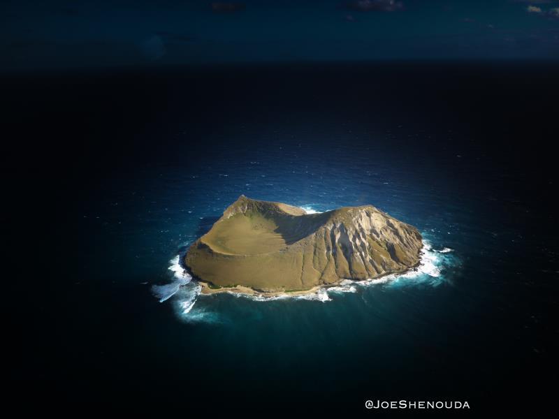 Rabbit Island (Hawaii)