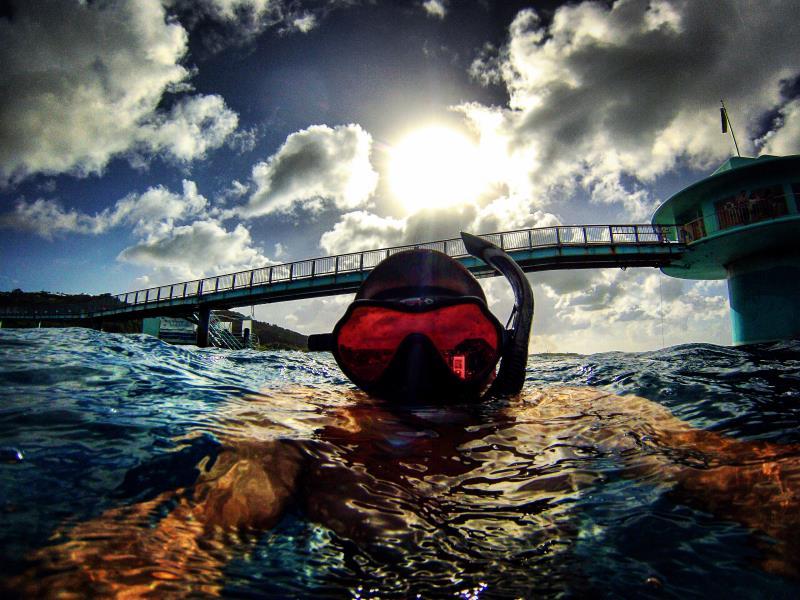 Seadive Mask