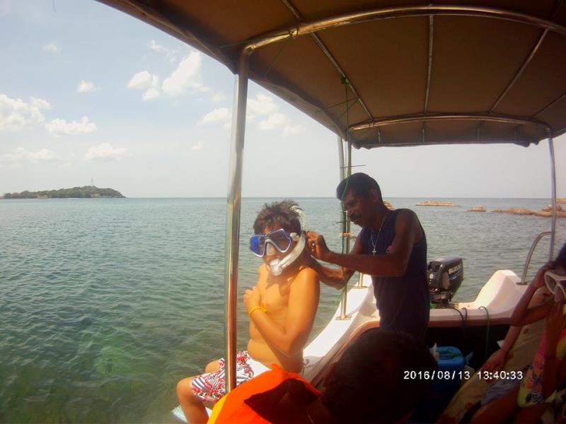 Snorkeling 4