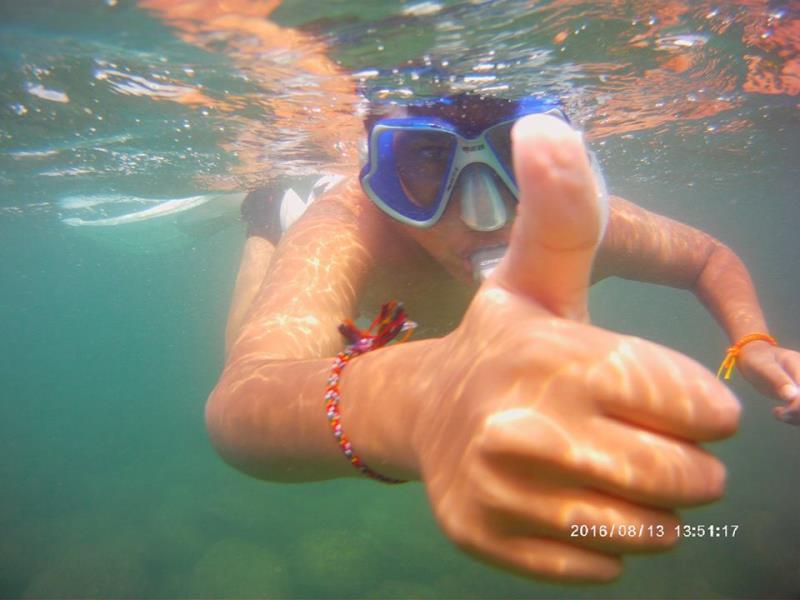 Snorkeling 6
