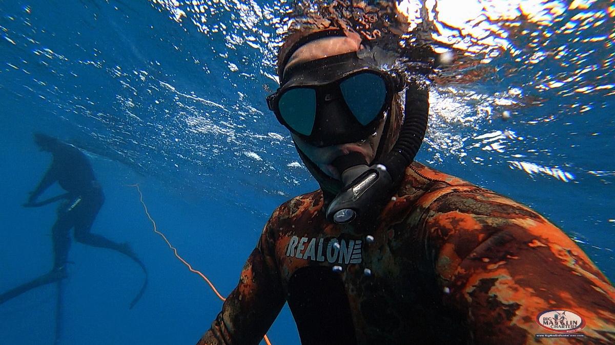 Punta Cana dive fishng