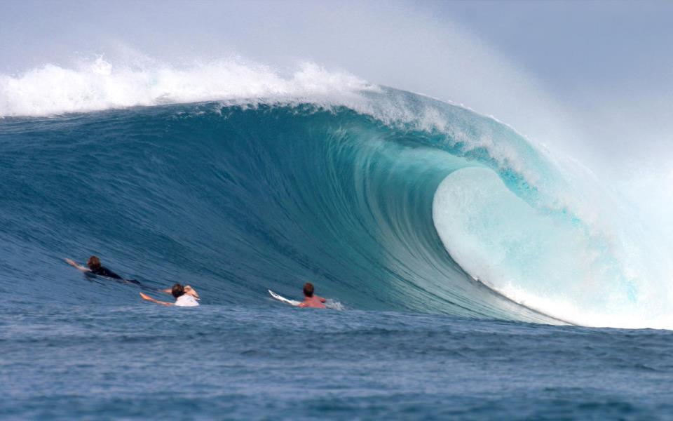 Surf Phuket