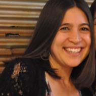 author - Bonnie Waycott
