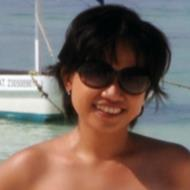 dive blog author - Indah Susanti