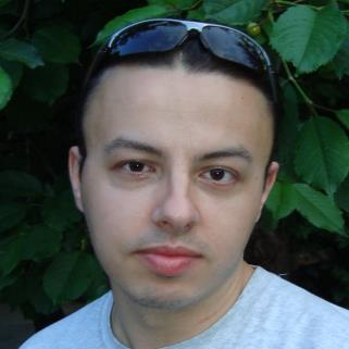 author - Goky Brkic